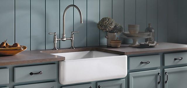 kitchen sink kohler
