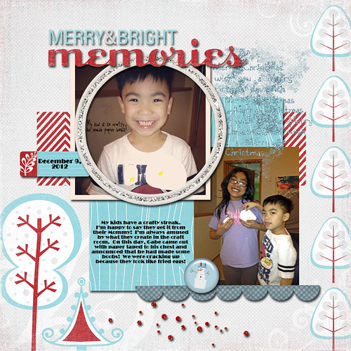 Merry & Bright Memories