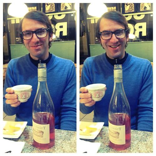pellehaut rosé
