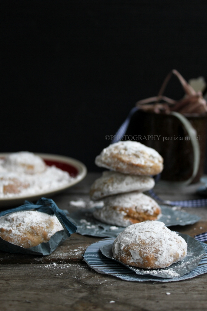 Spiced brown sugar cookies – Biscotti speziati di Martha S ...