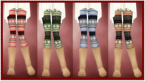 Izziesnordicleggings