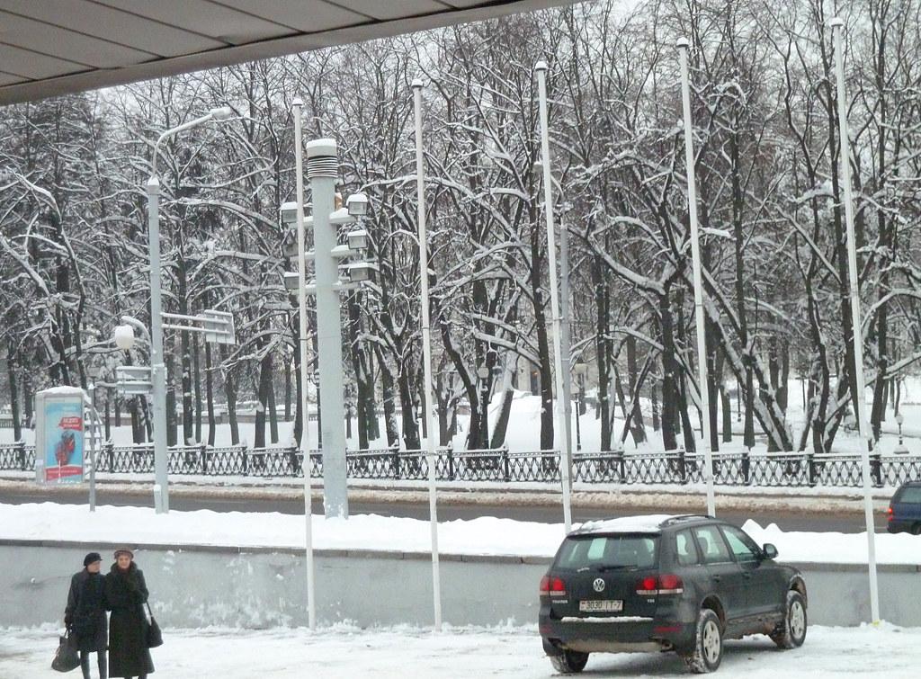 Минск, Ярмаорка ремесел МЛЫН, 14-16 декабря
