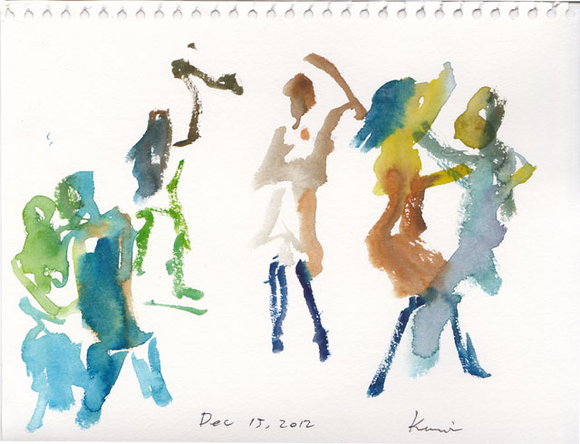 dancing people-4