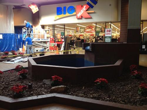 Kmart Schuylkill Mall Frackville Pa