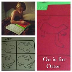 #homeschool art by our little artist #hsmommas