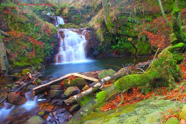 Cascada . Efecto Seda #Photography #Foto #Flickr 59