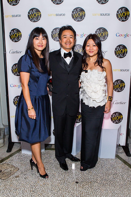 Samasource Gala Raises $700,000, The recent Samasource fundraiser in San Francisco raised $700,000 to help the organization reach its goal of providing life-changing work to over 4,000 women and youth globally this year.