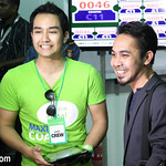 Maxis iPhone 5 Launch
