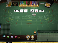 All Jackpots Casino baccarat