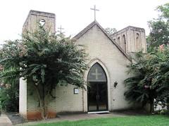 St. George Greek Orthodox Church, Lynchburg