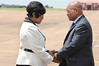 President Jacob Zuma awards medals to military veterans, 6 Dec 2012 by GovernmentZA