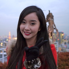 Alodia visiting Tokyo again!