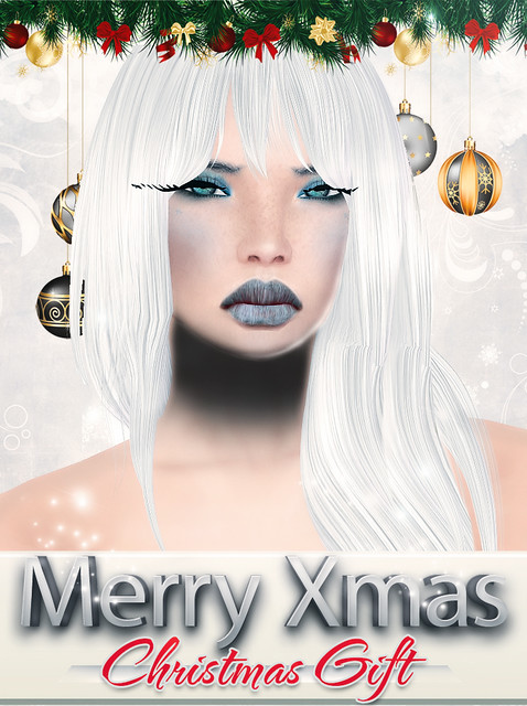 Reila Skins - Xmas GroupGift (female)