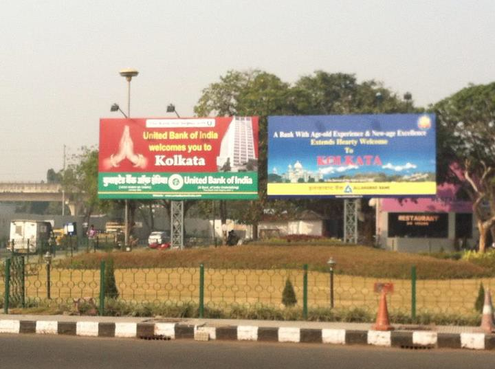 Welcome to Kolkata!