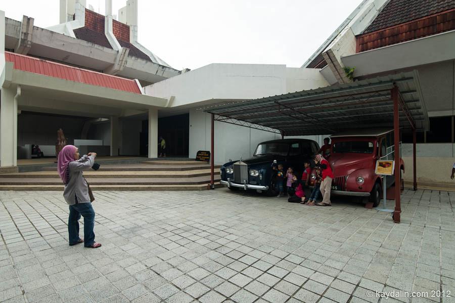 kota kinabalu museum