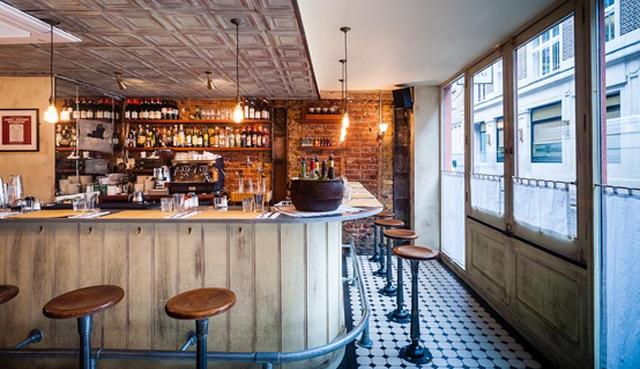 List Of Restaurants On Kitchen Nightmares London