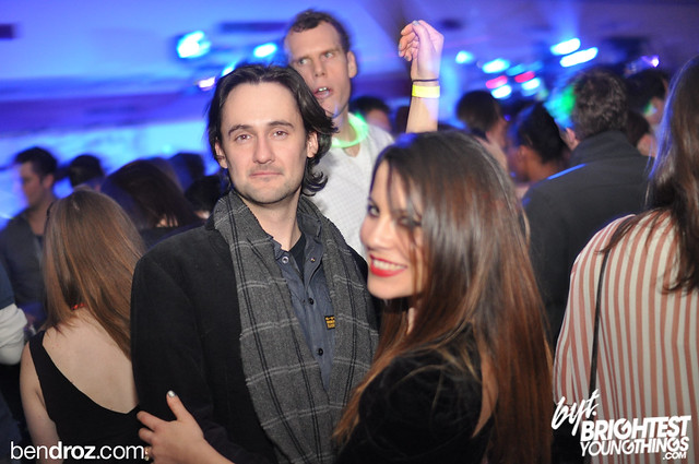Dec 22, 2012 BYT- End of the World Party - Ben Droz 20