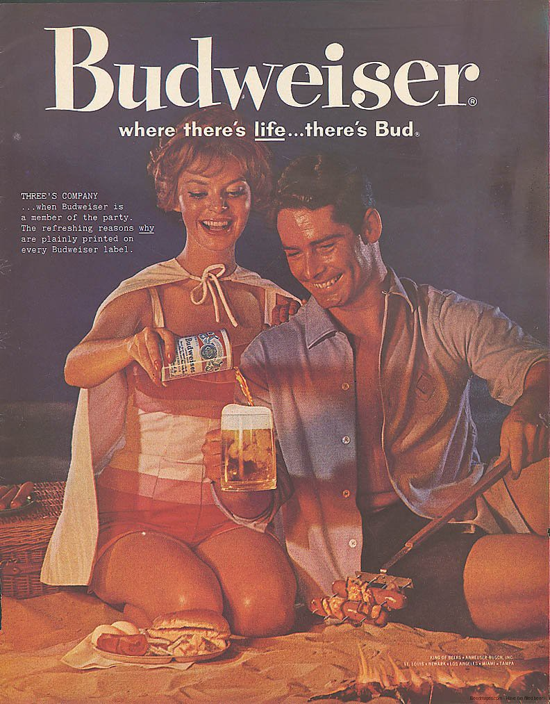 budweiser-where-there-is-life-there-is-bud-theres-company-1960