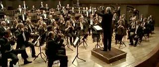 orchestra di bottiglie