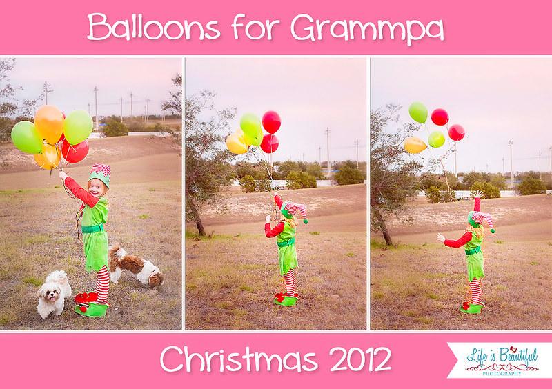 Balloons4Grammpa
