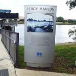 Percy Hanlon