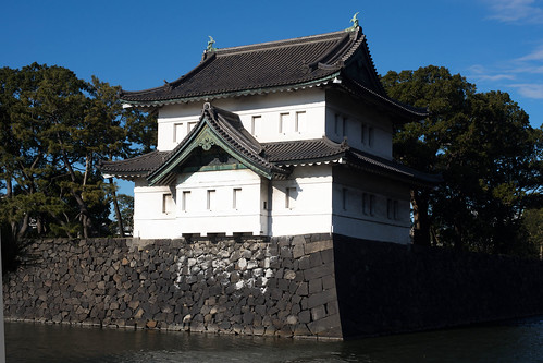 Imperial Palace building