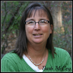 Barb McCoy Square