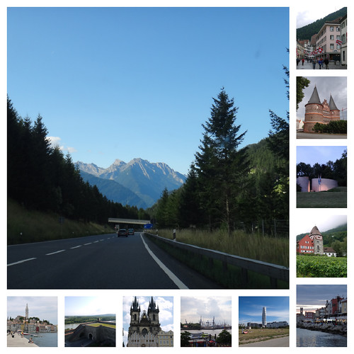 Resor 2012: Europaresa