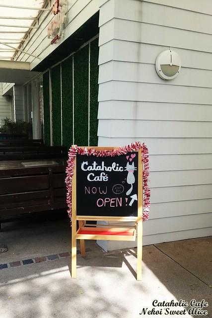 @ Cataholic Cafe