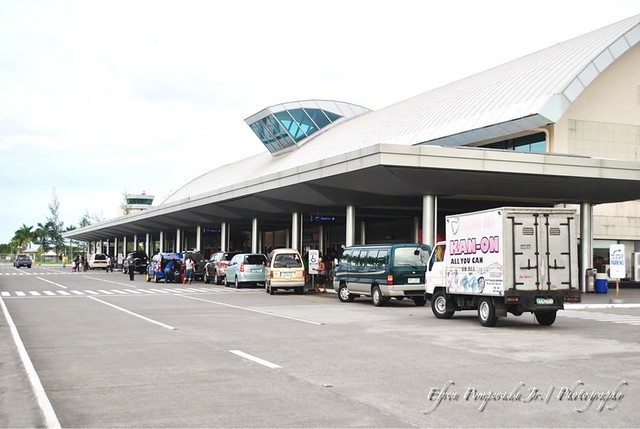 Bacolod-Silay International Airport (BSIA) 8323311647_bfb9f60ae6_z