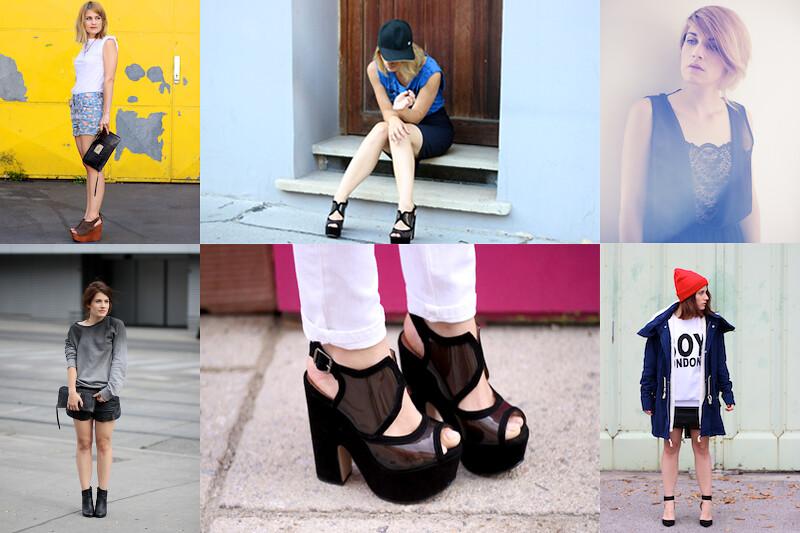 FashionbloggerRecap