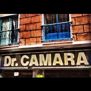 Dr. CAMARA