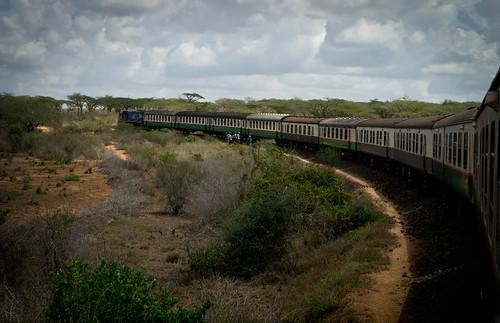 nairobi-mombasa train