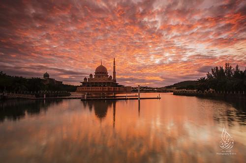 putramosque masjidputra putrajayalake tasikputrajaya nurismailphotography nurismailmohammed