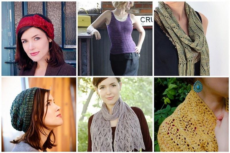 2012 patterns