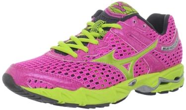 Mizuno Women's Wave Precision 13 Bright Running Shoes