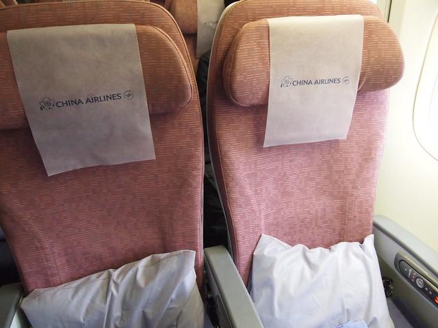 中華航空 2012.12.28.CAL017