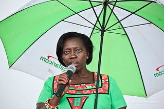 Martha Karua