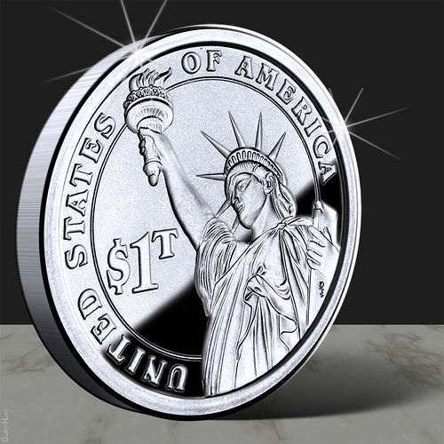 Trillion Dollar Coin