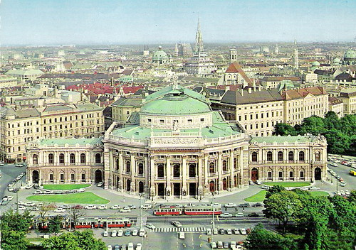 UNESCO - Historic Centre of Vienna