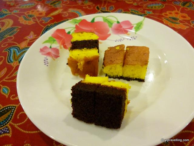 Nyonya cake