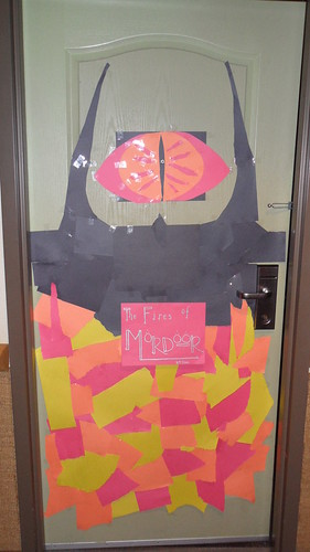 ... in the most official unofficial door decorating contest on the planet. & Door Decorating Contest - CodeMash