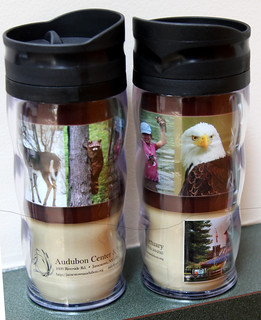 New Travel Mugs