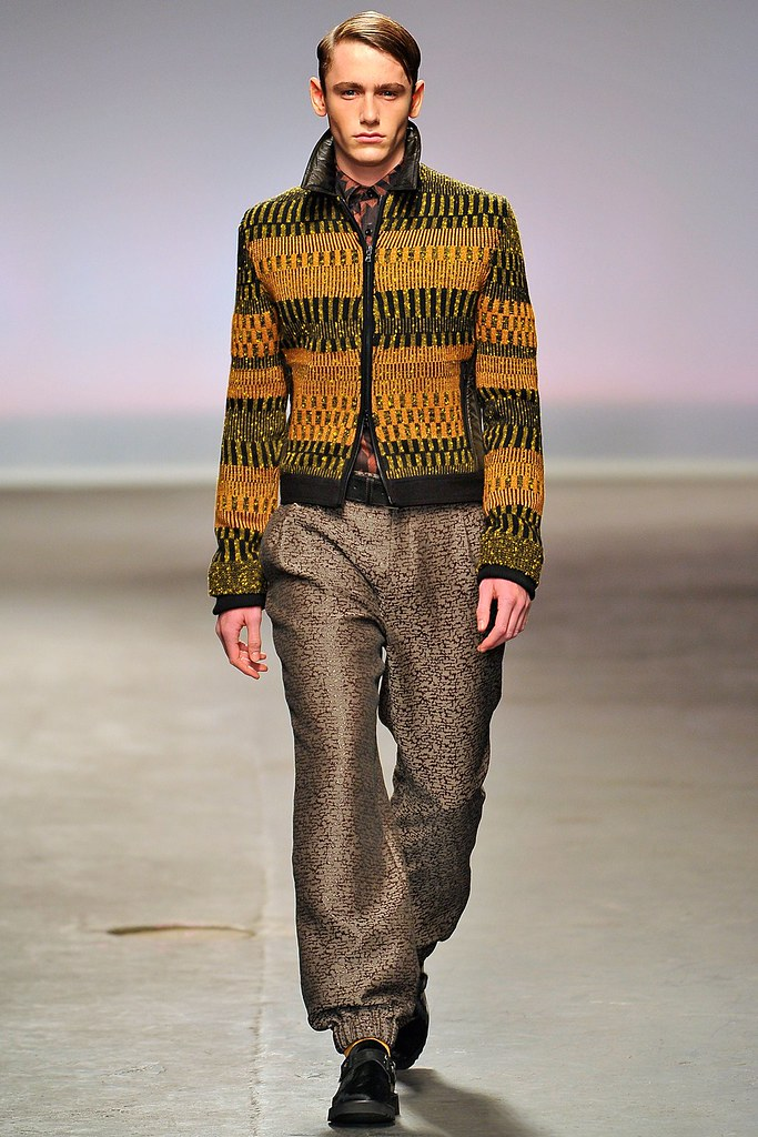 FW13 London James Long008_Tom Webb(GQ)