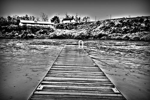 flood yadkinriver elkinnc surrycounty bigelkincreek elkinriver keithhallphotography