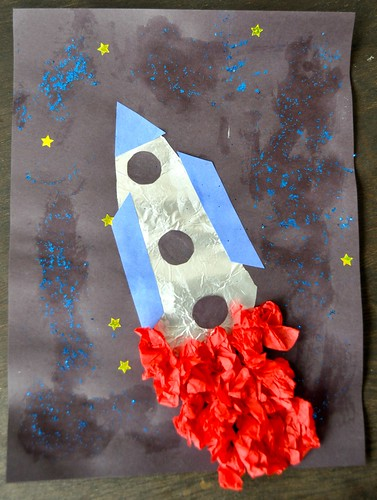 space craft ideas for preschoolers sorting sprinkles outer space for preschoolers part 3 7168