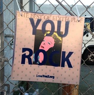 YOU ROCK #2