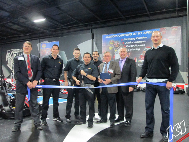 8391981641 8f52acc8a6 z K1 Speed Sacramento Ribbon Cutting   Metro Chamber