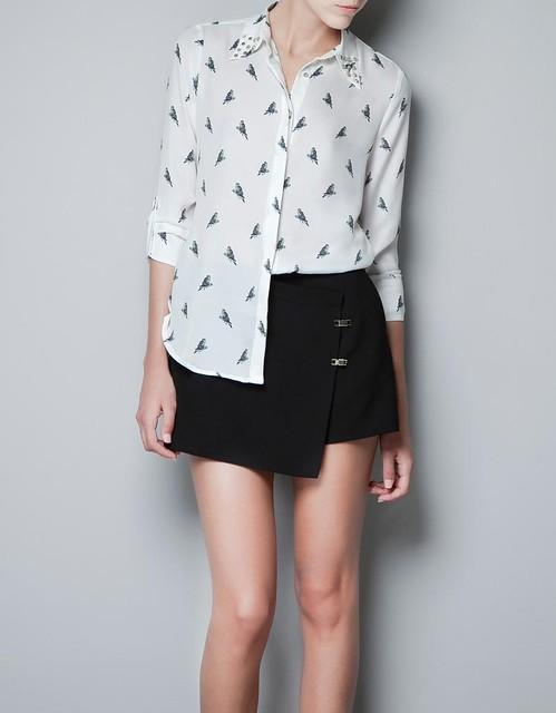 Zara clon chino