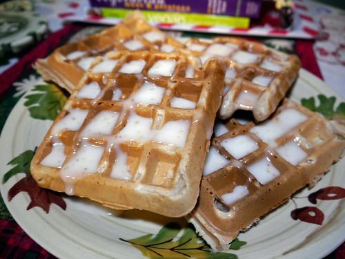 2013-01-18 - AVK Summer Waffles - 0002